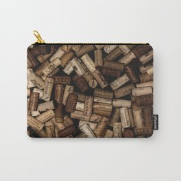 winecorks Carry-All Pouch