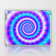 Chasing The Tail Laptop & iPad Skin