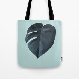 Monstera 01 Tote Bag