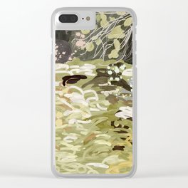 There's no place like Home Clear iPhone Case