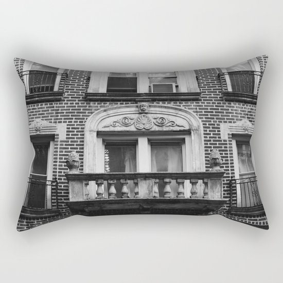 Soho XXIV Rectangular Pillow