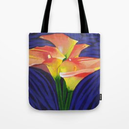 """""""Unsure of the flower name?"""" Tote Bag"""