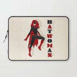 Batwoman Laptop Sleeve