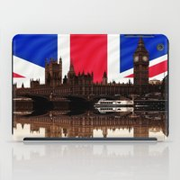 british iPad Cases featuring British politics by Shalisa Photography