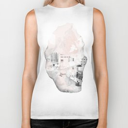 Foliage of Stars: City Stone Biker Tank