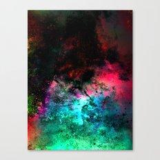 β Mimosa Canvas Print