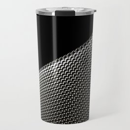 Building in the darkness Travel Mug