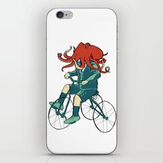 Little Cthulhu iPhone & iPod Skin