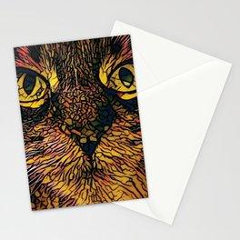Sassafras P. Jones MoFo Stationery Cards