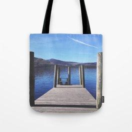Keswick Tote Bag