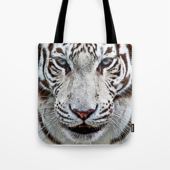 BLUE-EYED BOY Tote Bag