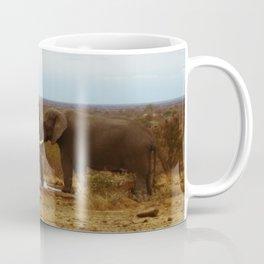 lovely elefants Coffee Mug