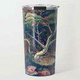 Coral Communities Travel Mug