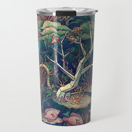 Coral Communities Travel Mug