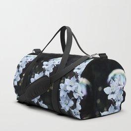 Delphinium Duffle Bag