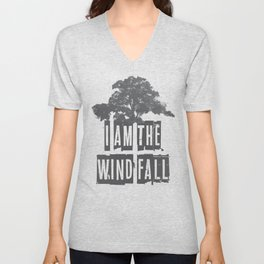 Windfall Unisex V-Neck