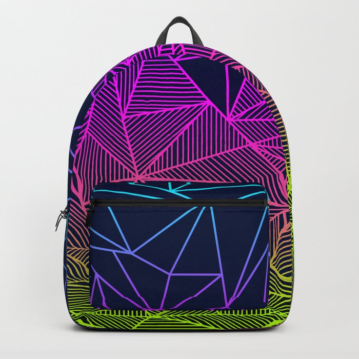 Bailey Rays Backpack