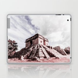 Dzibilchaltun Laptop & iPad Skin