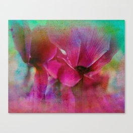 Another Spring Canvas Print
