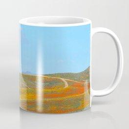 Blooming Hills Coffee Mug