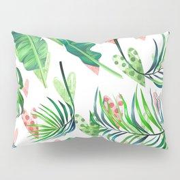 Love Nature Pillow Sham