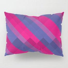 PRIDE - Bi Pillow Sham