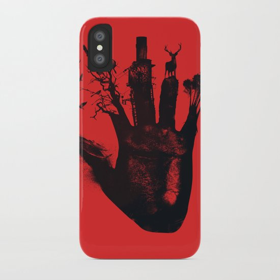 1 4d money 4 for life iPhone Case