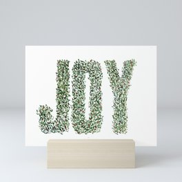 Christmas Joy Mini Art Print