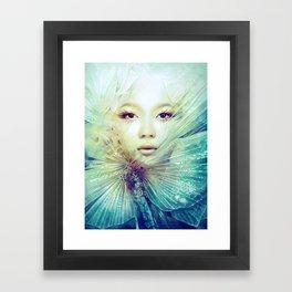 Locust Framed Art Print