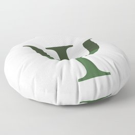 Psychology Floor Pillow