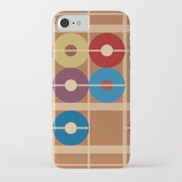 alchemy iPhone & iPod Cases featuring Cooper Alchemy by Ramon J Butler-Martinez