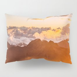 Lonely Nights Pillow Sham