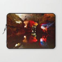 Cave River Laptop Sleeve