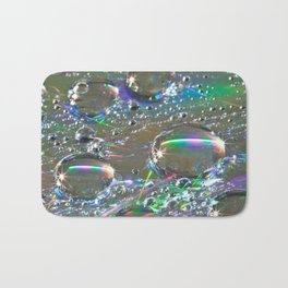 Sparkle and Shine  Bath Mat