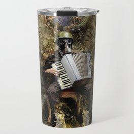 Serenade To The Universe Travel Mug
