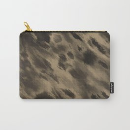 Tiger fur art Carry-All Pouch