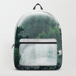 Infinite Forest Backpack