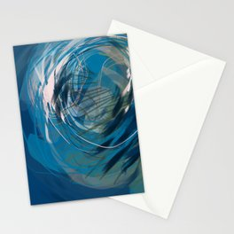 Meeting of the Minds Stationery Cards