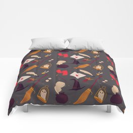 Magic Pattern Comforters