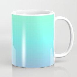 Cool Pastel Gradient Coffee Mug