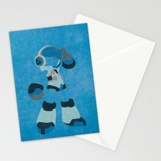 Mighty No. 9 Stationery Cards