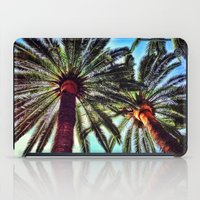oasis iPad Cases featuring Oasis by efbii