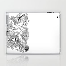 Her Complicated Nature I Laptop & iPad Skin