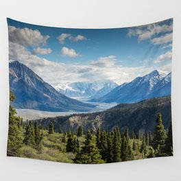 Great Outdoors Wall Tapestry
