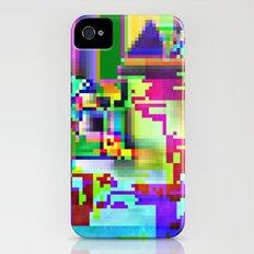 port13x10a iPhone (4, 4s) Slim Case