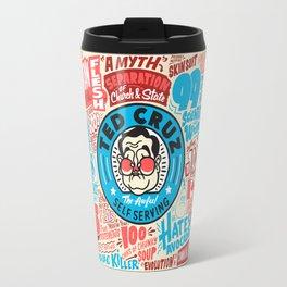 Cruz Flyer Travel Mug