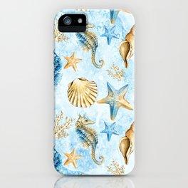 Sea & Ocean #1 iPhone Case