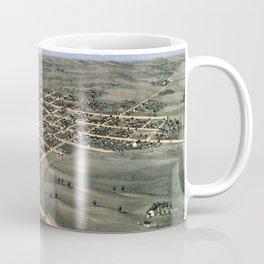 Palmyra - Missouri - 1869 Coffee Mug