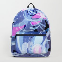 Curlicue Backpack
