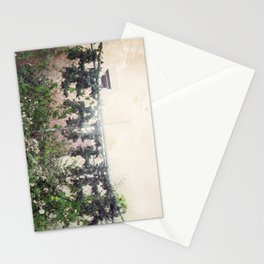 Locals Only - Vancouver, BC Stationery Cards